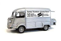 Citroen Type H Higiene Rurale