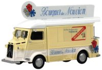 Citroen Type H Bouquet du Nouvion