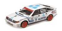 ROVER VITESSE – ISTEL – ALLAM/HULME – WINNERS TOURIST TROPHY SILVERSTONE 1986