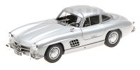 MERCEDES-BENZ 300 SL (W198) – 1955