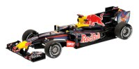 Red Bull Racing Renault RB6 n. 5 winner Brazilian GP 2010