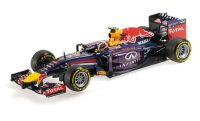 INFINITI RED BULL RACING RENAULT RB10 - 2014