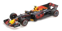 RED BULL RACING TAG-HEUER RB13 – MAX VERSTAPPEN – AUSTRALIAN GP 2017