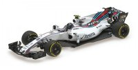 WILLIAMS MARTINI RACING MERCEDES FW40 – AUSTRALIAN GP 2018