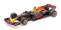 RED BULL RACING TAG-HEUER RB13 –  WINNER MALAYSIAN GP 2017