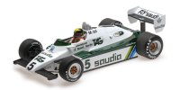 WILLIAMS FORD FW08 – 1982