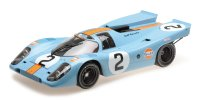 PORSCHE 917K – J. W. ENGINEERING – WINNERS DAYTONA 24 HOURS 1970
