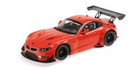 BMW Z4 GT3 - 2012 - STREET VERSION