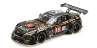 BMW Z4 GT3 (E89) – BOUTSEN GINION RACING – 24H SPA 2015