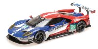 FORD GT – CHIP GANASSI RACING USA –  WINNERS LMGTE PRO 24H LE MANS 2016
