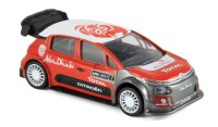 "Citroën C3 WRC 2017 ""Official Presentation Version"" JET CAR"