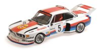 BMW 3.5 CSL – WINNER HAVIROV INTERNATIONAL 1977