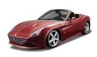 FERRARI CALIFORNIA T /OPEN