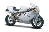 Ducati Supersport 900 FE
