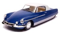 Citroen DS 19 Chapron Le Dandy 1964