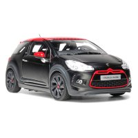 Citroen DS3 Racing S. Loeb 2012