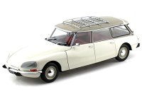 Citroen Break 21 1970