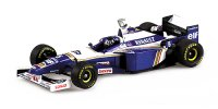 WILLIAMS RENAULT FW18 - WORLD CHAMPION - 1996