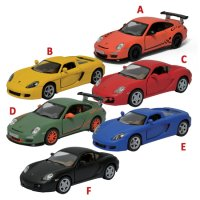 Porsche Assortment