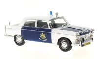 Peugeot 404 British Police South Africa
