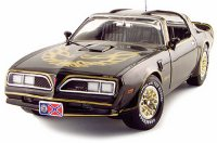 Pontiac Firebird Trans Am 1977 Smokey and the Bandit