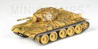 T 34/76 Russia 1943 Version III 6. Panzerdivision, Panzerregiment