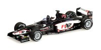 European Minardi F1X2 Two Seater 2006