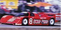 PORSCHE 962 IMSA - ´SWAP SHOP´ -  WINNERS 12H SEBRING 1985