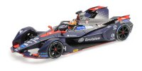FORMULA E SEASON 5 – ENVISION VIRGIN RACING