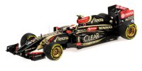 LOTUS F1 TEAM RENAULT E22 - 2014