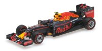 RED BULL RACING TAG HEUER RB12 - 3RD PLACE GERMAN GP 2016