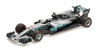 MERCEDES AMG PETRONAS FORMULA ONE TEAM F1 W08 EQ POWER+ – 1ST WIN RUSSIAN GP 2017