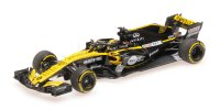 RENAULT SPORT FORMULA ONE TEAM RS18 – 2018