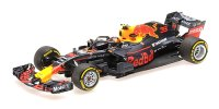 ASTON MARTIN RED BULL RACING – SHOWCAR 2018