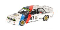 BMW M3 - BMW M-TEAM LINDER - WINNERS ZOLDER ETC 1987