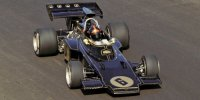 LOTUS FORD 72 - WINNER ITALIAN GP - WORLD CHAMPION 1972