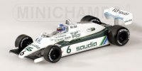 Willimas Ford FW08 World Champion 1982