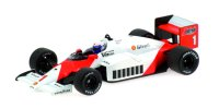 MCLAREN TAG MP4/2C WORLD CHAMPION 1986