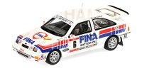 FORD SIERRA RS COSWORTH - WINNER RALLY YPRES 1989