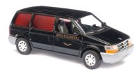 Chrysler Voyager Hearse