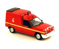 Renault Express Pompiers 1995