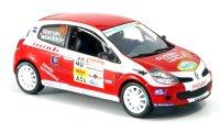 Renault Clio RS n. 40 Rally de Chamboniere 2007