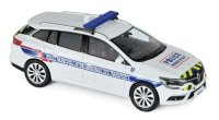 Renault Megane Estate Police Municipale Intercommunale 2016