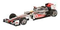 Vodafone McLaren Mercedes MP4-26 winner Chinese GP 2011