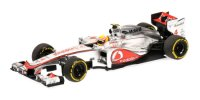 Vodafone McLaren Mercedes MP4-27 n. 4 2012