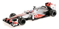 VODAFONE MCLAREN MERCEDES MP4-28 2013