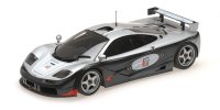 MCLAREN F1 GTR – 'ADRENALINE PROGRAM'