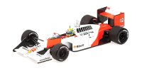McLaren Honda MP4/4 World Champion 1988