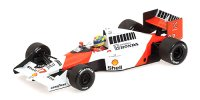 MCLAREN HONDA MP4/5B -  WORLD CHAMPION 1990