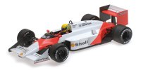 MCLAREN TAG MP4/3 – TEST CAR 1987